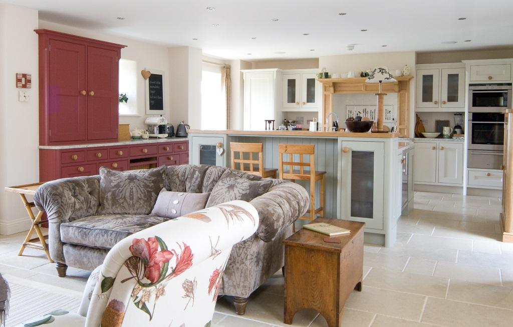 Taylored Kitchen - Northfield Barn (1)