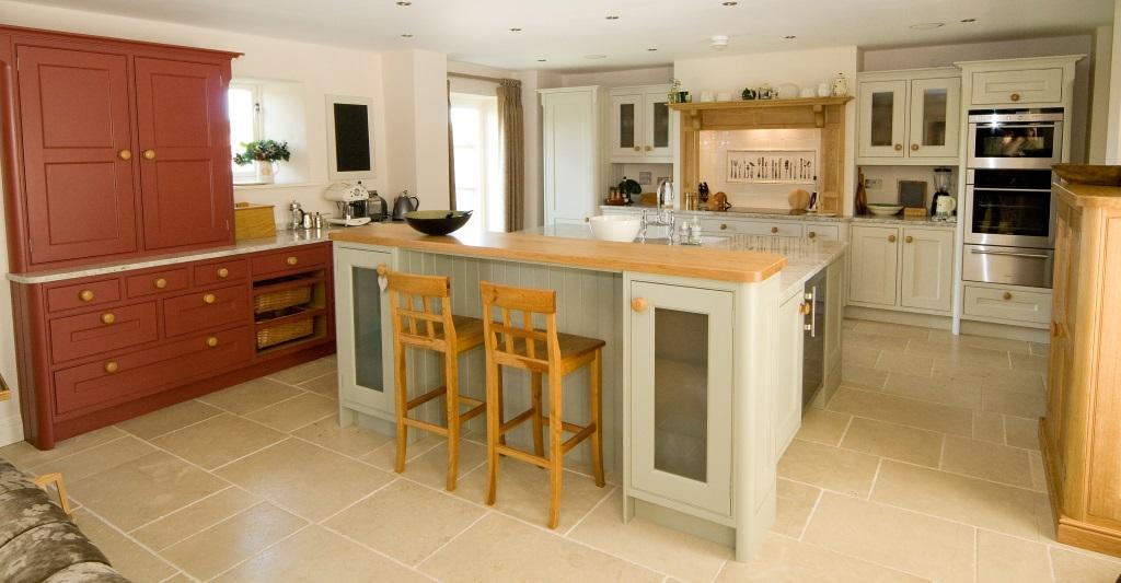 Taylored Kitchen - Northfield Barn (2)