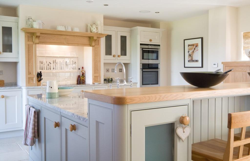 Taylored Kitchen - Northfield Barn (4)